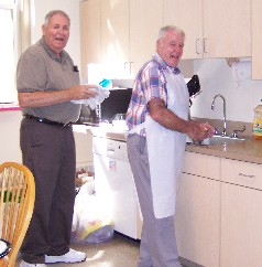 Senior Center Recurring Activities